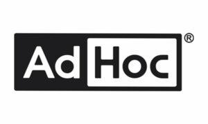 Adhoc Logo