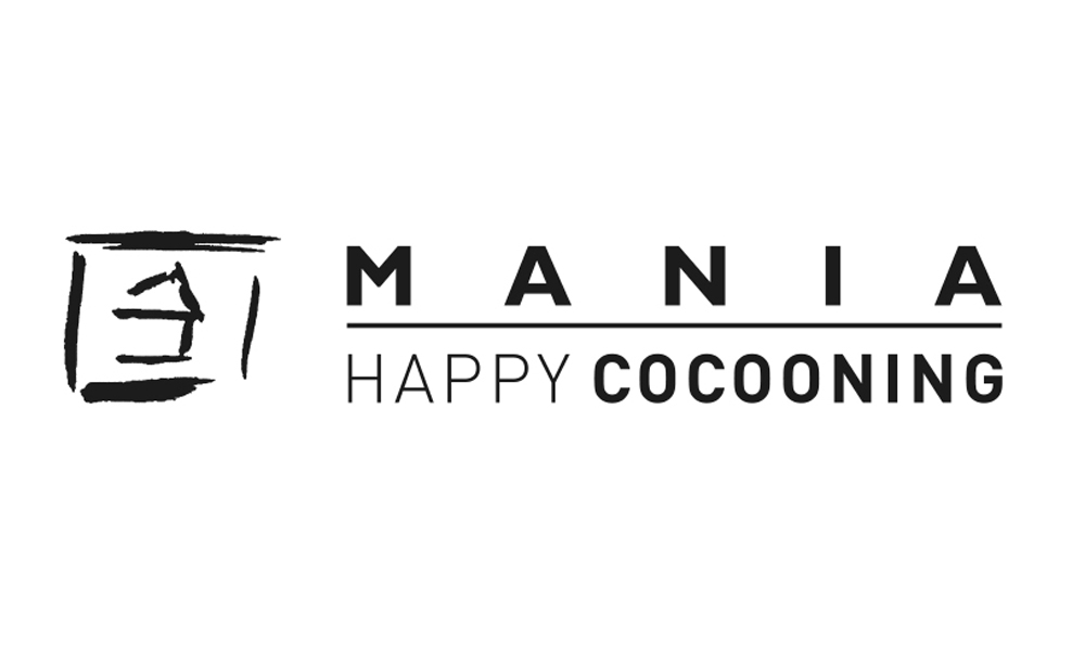 Mania happy cocooning Logo